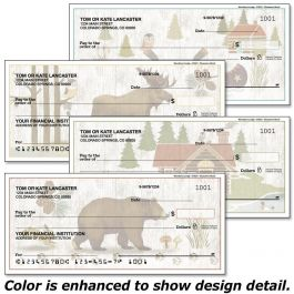 Woodland Lodge Duplicate Checks