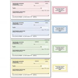 Security Collection Single Checks with Matching Labels