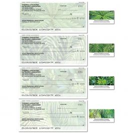 Botanical Duplicate Checks with Matching Labels
