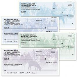 Wild Forest Single Checks