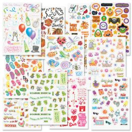 Shop Kids' Stickers