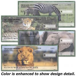 Wildlife of Africa Duplicate Checks