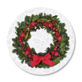 Photo Wreath Seals