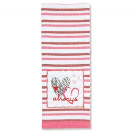 Always Valentine Kitchen Towel