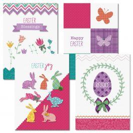 Kraft Easter Faith Cards Current Catalog