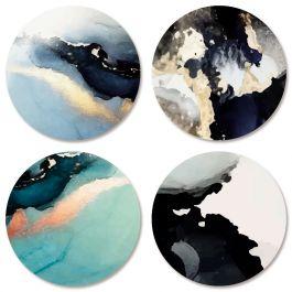Stone Faith Seals (4 Designs)