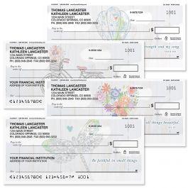 Fly Away Duplicate Checks