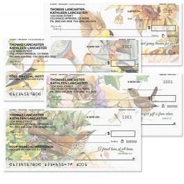 Serenade Duplicate Checks