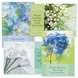 Hope in Prayer Sympathy Cards