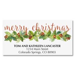 Calling Tree Deluxe Address Labels