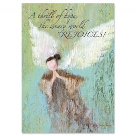 Angel Christmas Cards
