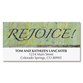 Angel Deluxe Address Labels