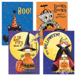 Mary Engelbreit 174 Halloween Cards Current Catalog