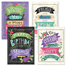 Choose Happy Birthday Cards
