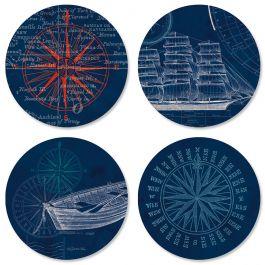 Pier 45 Seals (4 Designs)
