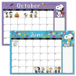 Peanuts 174 2020 2021 Calendar Pads Current Catalog