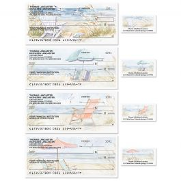 By the Sea Duplicate Checks with Matching Address Labels