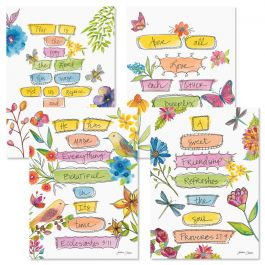 Well Said Friendship Cards