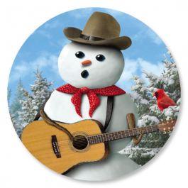 Cowboy Sing-A-Long Seals