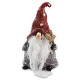 Star Gnome Figurine