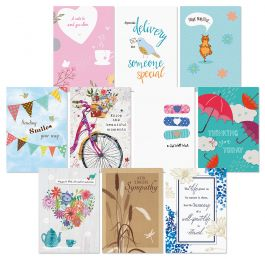 All Occasion Value Pack - Set of 40