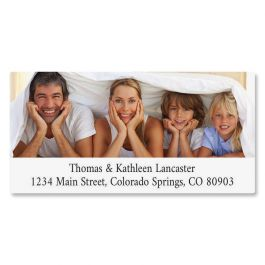 Shop Photo Address Labels