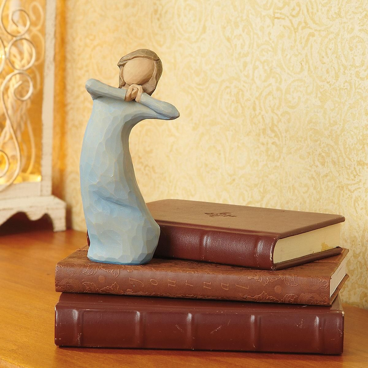Willow Tree® Journey Figurine