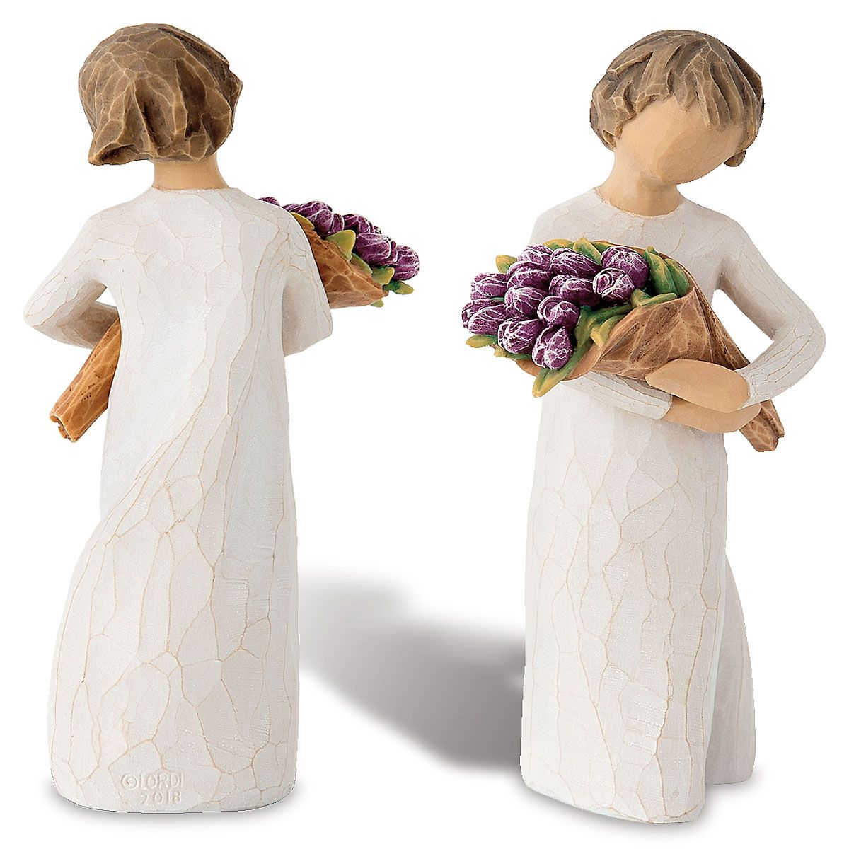 Surprise Figurine by Willow Tree®