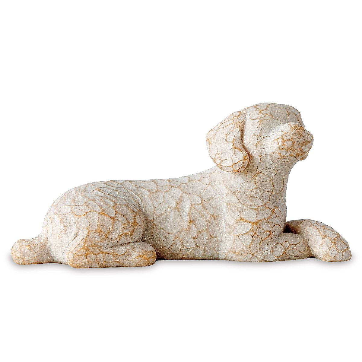 Love My Lying Down Dog by Willow Tree®