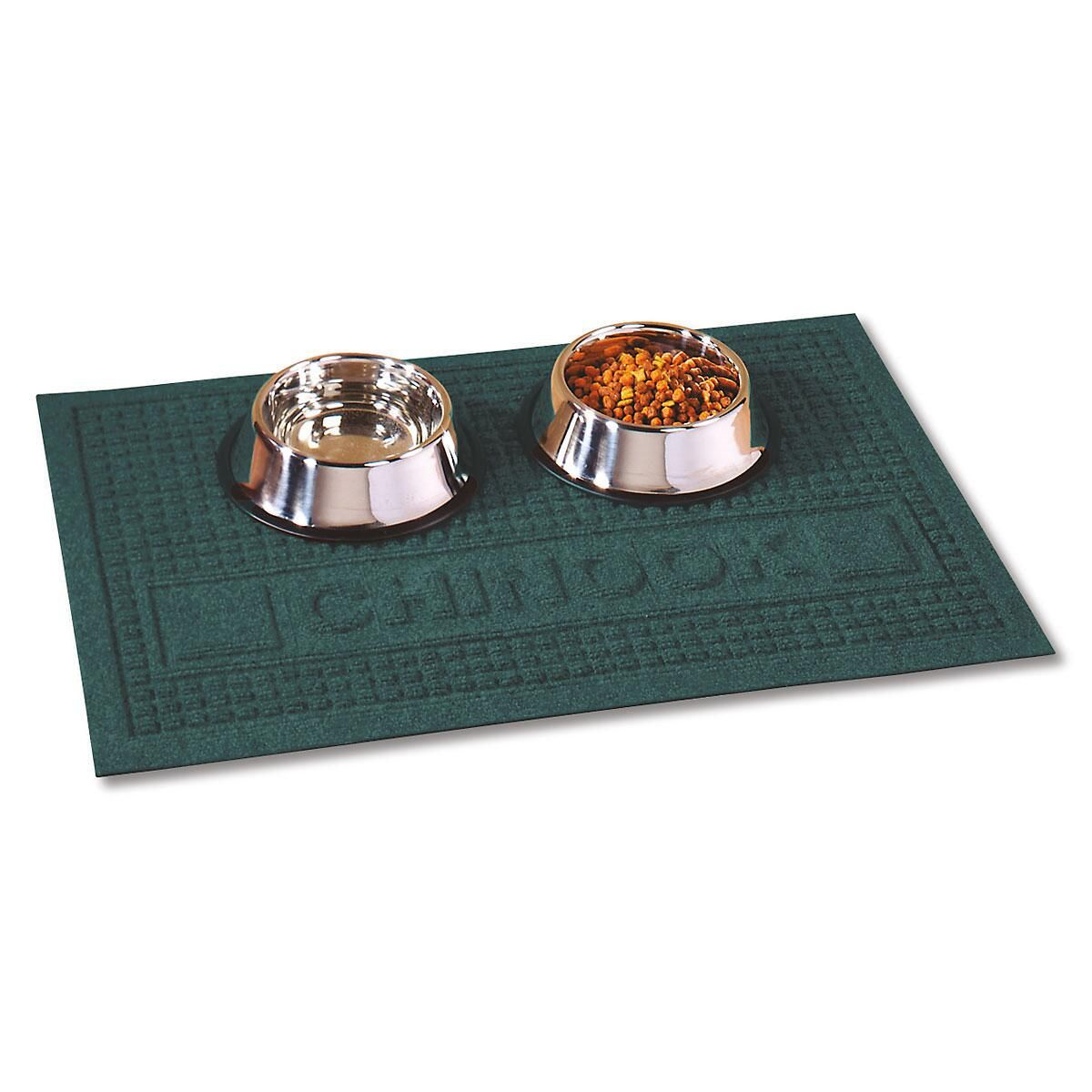 Pet Dining Personalized Mat