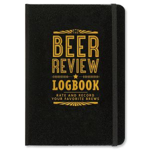 Beer Review Logbook