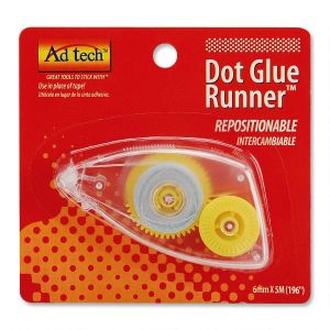 Dot Glue Runner™