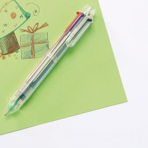 Six - Color Pen