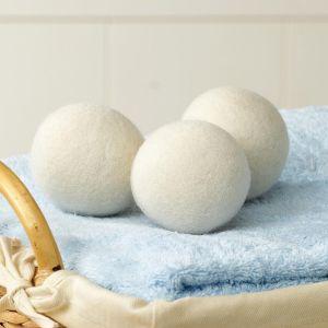Fabric Dry Softener Balls
