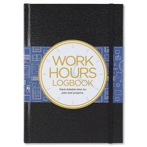 Work Hours Log Book