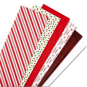 Christmas Tissue Mega Value Pack