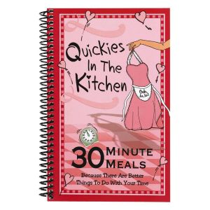 Quickies in the KitchenSold Out