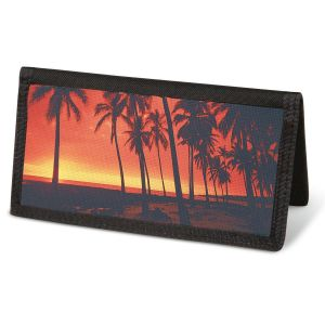 Paradise Checkbook Cover - Non-Personalized