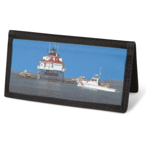 Scenes of America  Checkbook Cover - Non-Personalized