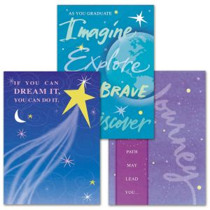 Graduation Inspiration Cards
