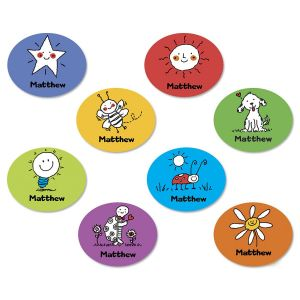 Kids' Labels