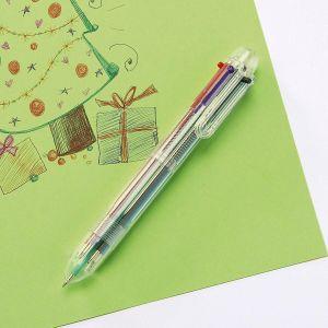 Six-Color Pen