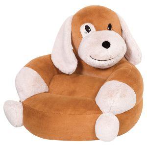 Puppy Children's Plush Chair