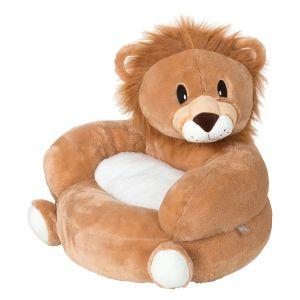 Lion Children's Plush Chair