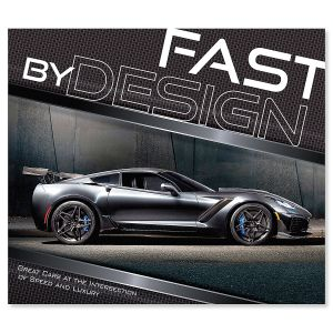 Fast by Design Book