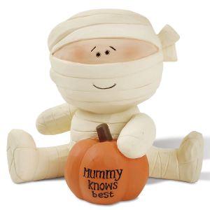 Mummy Knows Best Figurine