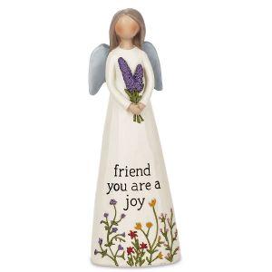 Friend You Are a Joy Figurine