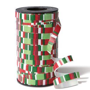 Crazy Stripes Curling Ribbon