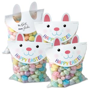 Bunny Bag Toppers