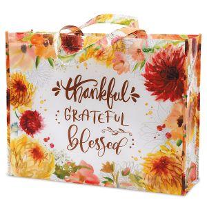 Chrysanthemum Shopping Tote - BOGO